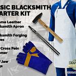 Basic Blacksmith Starter Kit – Shop
