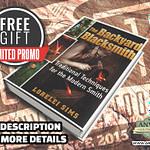 The Backyard Blacksmith – Casspir Free Product