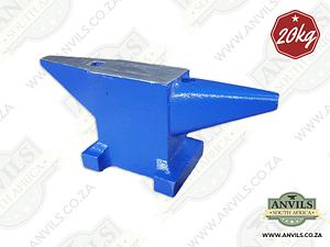 20kg Anvil - Blacksmith Cast Anvil