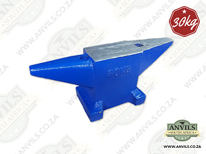 30kg Anvil - Blacksmith Cast Anvil