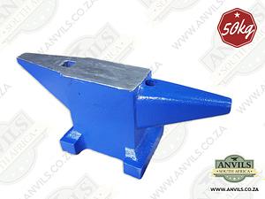 50kg Anvil - Blacksmith Cast Anvil