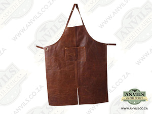 Premium Blacksmith Leather Apron