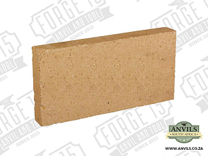 Fire Bricks - 1400°C - Set of 3