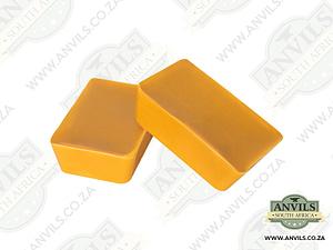 Beeswax Ingots – Small Beeswax Bars 110g