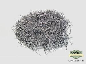 Stainless Steel Fibres